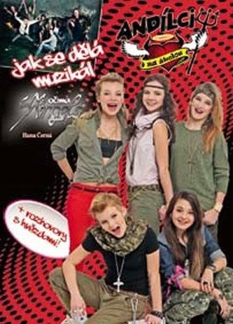 5Angel - Andílci za školou - Jak se dělá muzikál