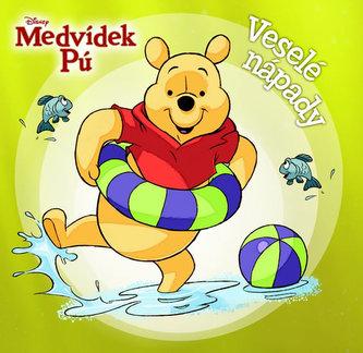 Medvídek Pú - Veselé nápady - leporelo
