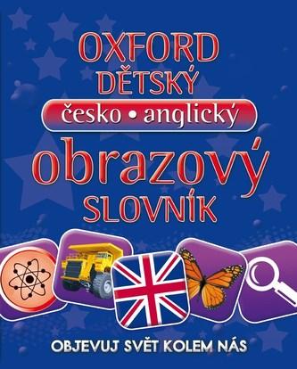 Oxfordský obrazový slovník