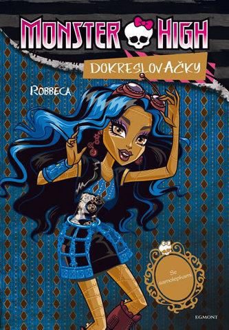 Monster High - Příběhy Rebecca a Venus
