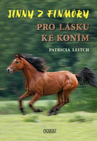 Jinny z Finmory - O lásce ke koním