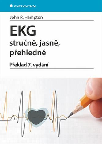 EKG - stručně, jasně, přehledně - 7. vydání