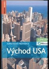 Východ USA - Turistický průvodce - 3. vydání