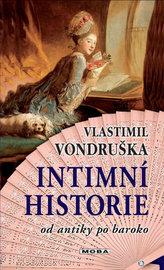 Intimní historie od antiky po baroko