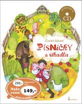 České lidové písničky a říkadla
