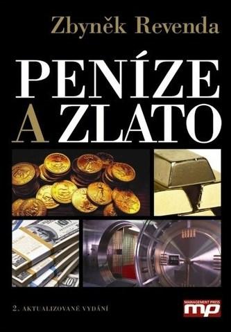 Peníze a zlato - Zbyněk Revenda