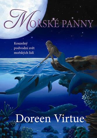 Mořské panny - Kouzelný podvodní svět mořských lidí
