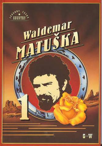 Waldmar Matuška 1 - Waldemar Matuška
