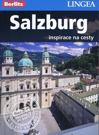 Salzburg - Inspirace na cesty - neuveden