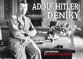 Adolf Hitler:Deníky