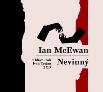 Nevinný - 2CD - Ian McEwan