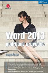 Word 2013 - podrobný průvodce