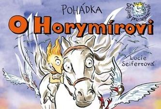 Pohádka o Horymírovi