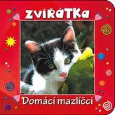Zvířátka - Domácí mazlíčci