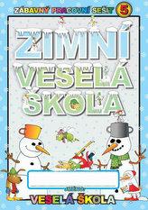 Zimní 5 veselá škola