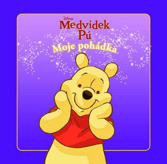 Moje pohádka Medvídek Pú