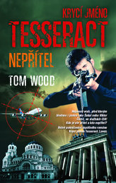 Krycí jméno Tesseract: NEPŘÍTEL