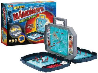 Námořní bitva - Hra