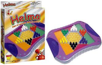 Helma - cestovní hra