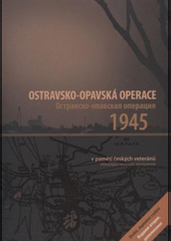 Ostravsko - opavská operace 1945