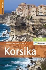 Korsika - Turistický průvodce - 4. vydání