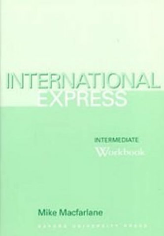 INTERNATIONAL EXPRESS INTERMEDIA
