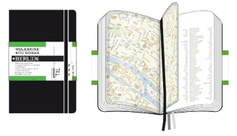 Moleskine City Notebook Berlin