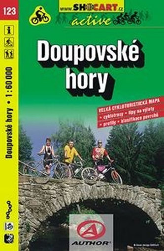 DOUPOVSKÉ HORY 123