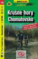 KRUŠNÉ HORY CHOMUTOVSKO 105