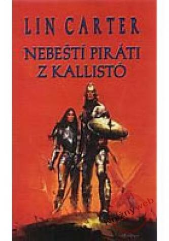 Nebeští piráti z Kallistó