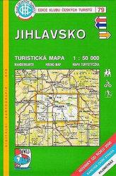 Kčt 79 - Jihlavsko