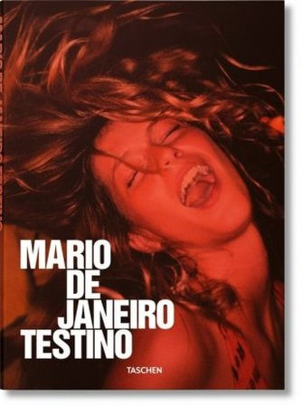Mario Testino - Rio de Janeiro (sortiert)