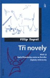 Tři novely - 2.vydání