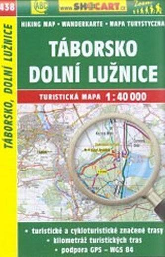 CKM Táborsko Dolní Lužnice 438 1:40T
