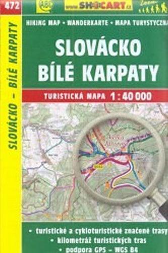 CTM Slovácko Bílé Karpaty 472 1:40T