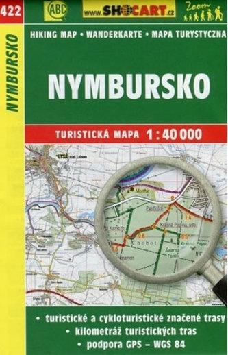 TCM Nymbursko 422 1:40T