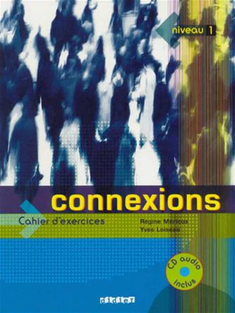 Connexions 1 (Cahier d'exercices) - Náhled učebnice