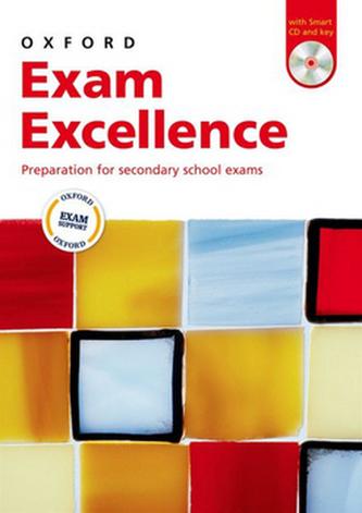 Oxford Exam Excellence: Student's Book - Náhled učebnice