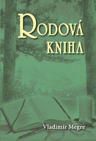 Rodová kniha 6 - Vladimir Megre
