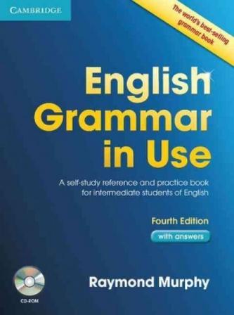 English Grammar in Use CD Fourth Edition