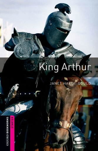 King Arthur Starter