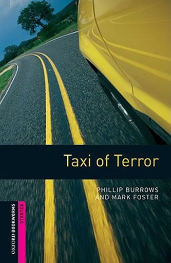 Taxi of Terror Starter