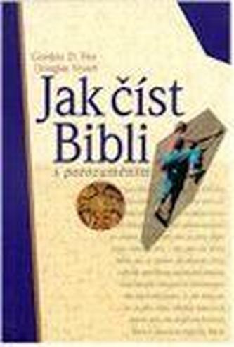 Jak číst Bibli s porozuměním