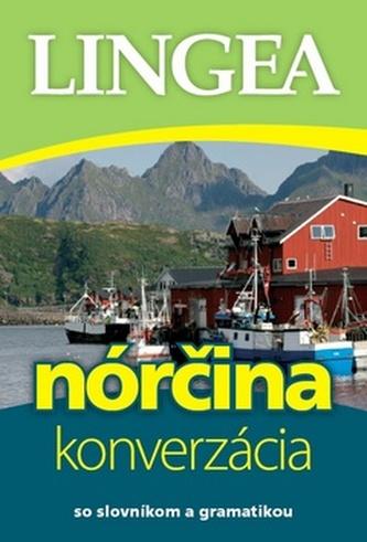 Nórčina konverzácia