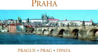 Praha - Václav Kupilík
