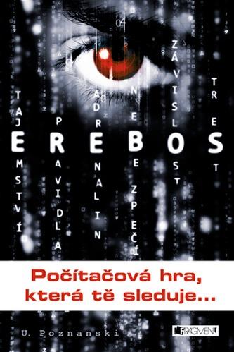Erebos - Počítačová hra, která tě sleduje
