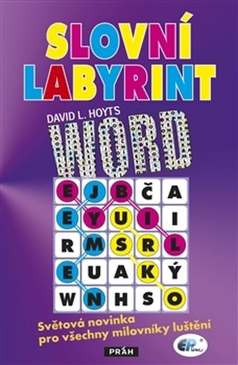 Slovní labyrint WORD