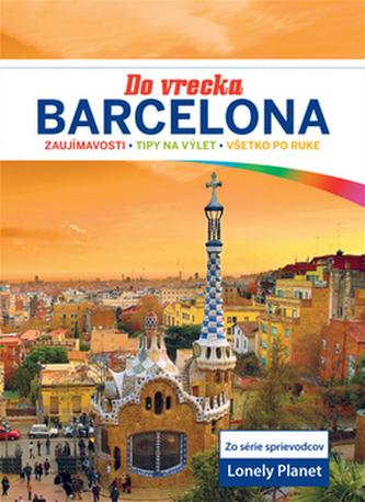 Barcelona do vrecka