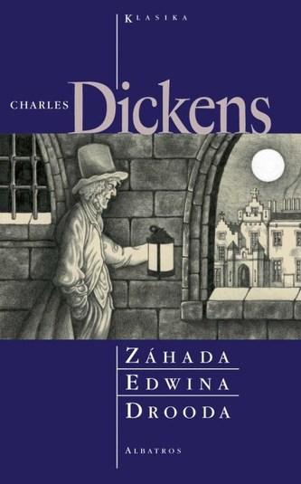 Záhada Edwina Drooda