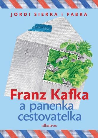 Franz Kafka a panenka cestovatelka